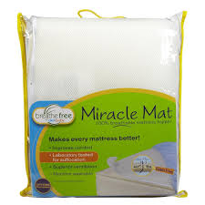 Mattress Toppers For Cribs by Dex Baby Miracle Mat Breathable Crib Mattress Pad U2013 Ny Baby Store