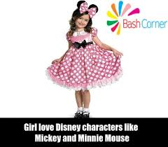 Mickey Minnie Mouse Halloween Costumes Toddlers Perfectly Adorable Toddlers Halloween Costumes Halloween Costume