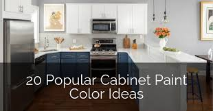 how to choose kitchen cabinets color kitchen cabinet colors sebring design build