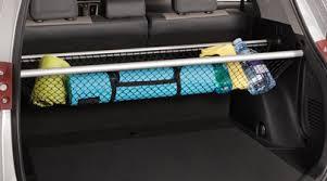 2006 toyota accessories genuine toyota rav4 cargo hammock pt731 42100 2006 2016 rav4