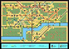 mario bros 3 maps map recreated in mario bros 3 image