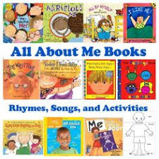 all about me mini booklets make new friends all about me and