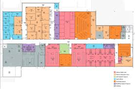 Supermarket Floor Plan by Floor Plan U2013 Clinical Simulation Center Of Las Vegas