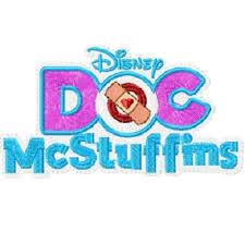 doc mcstuffin iron patch