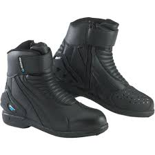 short black motorcycle boots spada icon waterproof short motorcycle boots boots ghostbikes com