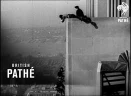 The Best Window Cleaner Window Cleaners On The Empire State Building 1938 Youtube