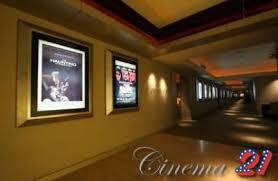 Xxi Cinema Bioskop Emporium Pluit Xxi Cinema 21