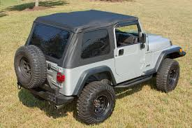 jeep wrangler unlimited soft top 1997 jeep wrangler unlimited news reviews msrp ratings with