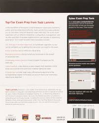 comptia network study guide authorized courseware exam n10 005