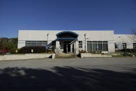 industrial facility pond u0026 company