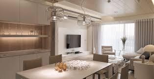 Contemporary Apartment Design Modern Apartment Designs By Phase6 Design Studio