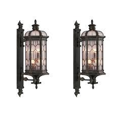 country style outdoor lighting brilliant outside lighting fixtures regarding landscape ideas hgtv