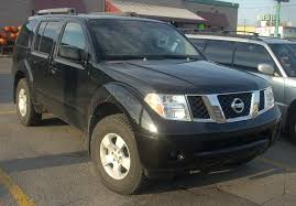 pathfinder nissan black file 2005 2007 nissan pathfinder jpg wikimedia commons