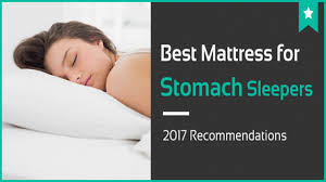 4 best mattresses for stomach sleepers youtube
