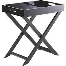 Argos Side Tables Buy Darcy Display Unit Tower Oak And Charcoal At Argos Co Uk