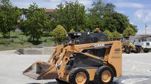 case 420 n7m467650 skid steer loader youtube