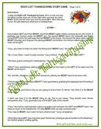 thanksgiving left right wahm forums wahm
