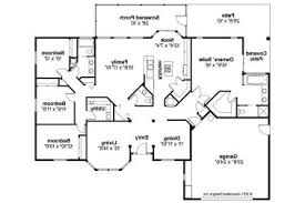 33 mediterranean house floor plans and designs eplans