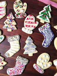 80 easy christmas cookies best recipes for holiday cookies