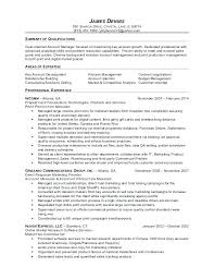 account manager resume this is account manager resume goodfellowafb us