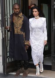 kim kardashian and kanye west u0027s third baby will be here way