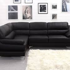 Small Brown Leather Corner Sofa Gallery Small Leather Corner Sofa Buildsimplehome