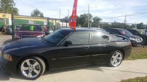 2007 dodge charger craigslist dodge charger for sale in orlando fl carsforsale com