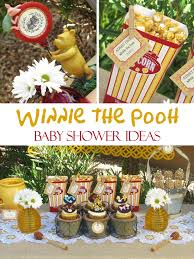 winnie the pooh baby shower favors winnie the pooh ideas for baby shower omega center org ideas