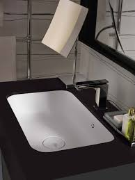 Corian Moulded Sinks by Serenity 7520 Basin Corian