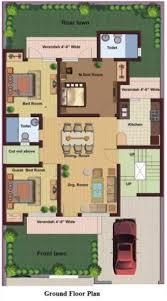 House Map Design 20 X 40 Readymade Floor Plans Readymade House Design Readymade House