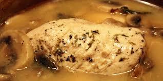 cuisine bordelaise poitrines de poulet à la bordelaise la cocotte locale