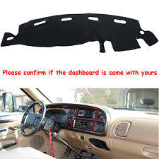 dashboard dodge ram 1500 replacement dash parts for dodge ram 1500 ebay