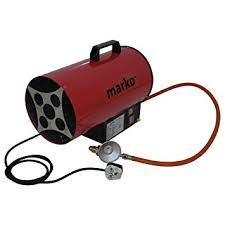 propane heater with fan 10kw propane lpg gas space heater electric fan assisted powerful