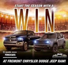 lexus of fremont service department chrysler dodge jeep ram start with a win specials fremont motor
