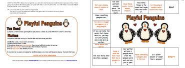 penguins theme unit lessons links printables ideas u0026 more