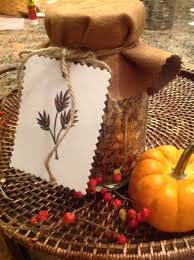 thanksgiving 2014 logo thanksgiving granola and 6 great gift wrap ideas french gardener