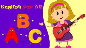 abc songs and more nursery rhymes abc sildren alphabet color 123