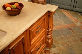 Slate Kitchen Floor by Slate Countertop Design Cost U0026 Maintenance Homeadvisor