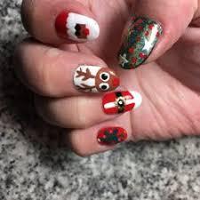 lovely nails 14 photos u0026 10 reviews nail salons 4000 w 106th