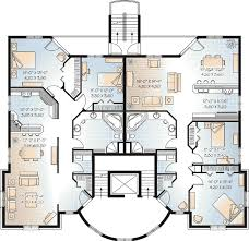 Multi Unit Apartment Floor Plans Apartment Building Plans Design Cuantarzon Com