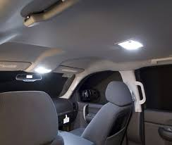 2007 dodge dakota lights putco dodge dakota led interior dome light kit autotrucktoys com