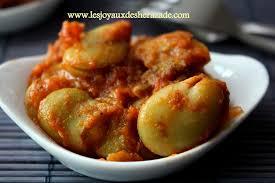 comment cuisiner les feves surgel馥s recette fèves poêlée de fèves au carvi les joyaux de sherazade