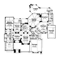 home plans luxury dixmont luxury european home plan 026s 0020 house plans and more