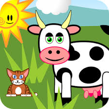 animals for toddlers android apps on play