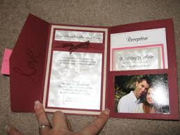 Diy Wedding Invitation Invitations Weddingbee
