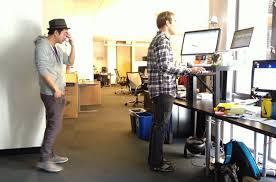 Locus Standing Desk Say No To Stand Up Desks U2013 Carly Bird