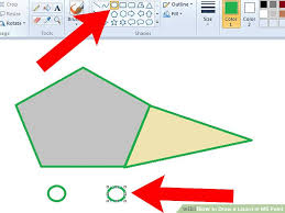 how to draw a lizard in ms paint 14 steps with pictures