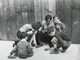 nyc photographers unknown photographer 1937 juvenile delinquents on the