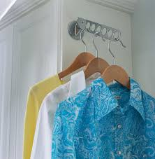laundry hanging rod laundry room clothes hanger ideas laundry