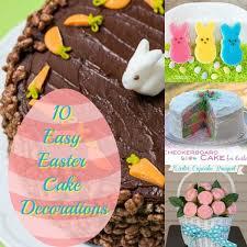 easter cake ideas easy 28 images easter desserts easy best